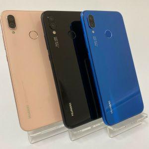 Huawei P20 Lite (64GB) 5,8 Inch Original Eκθεσιακες Συσκευές