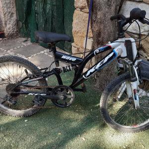 ποδήλατο 20
