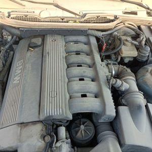 Μοτέρ   BMW 325  E36