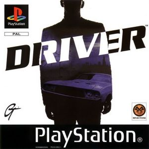 DRIVER - PS1