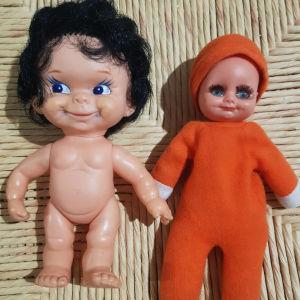 Κούκλες παλαιές