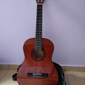 Κλασσική κιθάρα και εκπαιδευτικά βιβλία