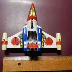 ΑΕΡΟΠΛΑΝΑΚΙ PB-02 DANGUARD SKY ARROW II (ΛΕΙΠΟΥΝ ΚΟΜΜΑΤΙΑ)