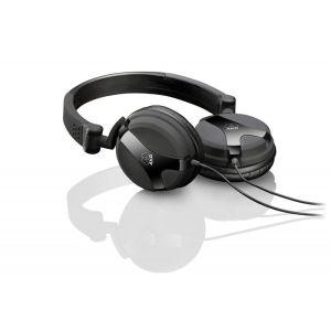 Ακουστικά Κεφαλής AKG K 518 DJ Μαύρα