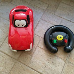 Τηλεκατευθυνόμενο αυτοκίνητο Imaginarium