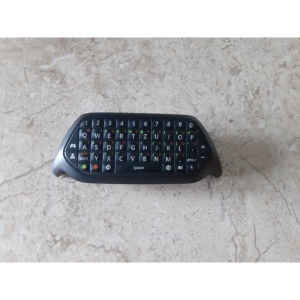 Xbox one keyboard