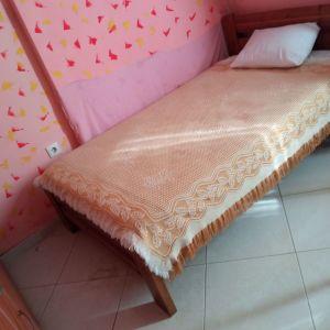 Ενοικιάζεται χώρος .. δωμάτιο με κρεβάτι τηλεόραση θέρμανση