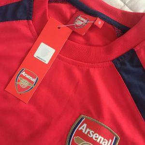 Arsenal Shirt logo patch