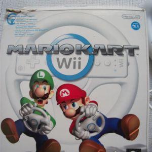 NINTENDO Wii 2008