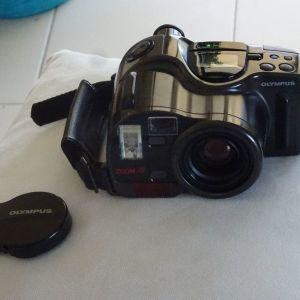 Φωτογραφική μηχανή Olympus ΛΖ-330 Super Zoom 38-105mm 1:4,5-6