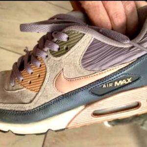 Nike Air Max γυναικεία