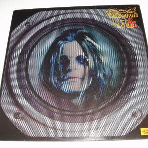 Ozzy - Live & Loud (2 LP)