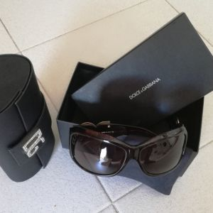 Dolce & Gabbana DG4028-B 502/73 65/14 120 3N Made in Italy