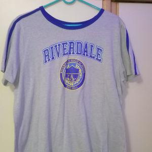 μπλούζα Riverdale