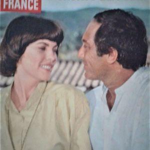 ΠΕΡΙΟΔΙΚΟ JOURS DE FRANCE No1280