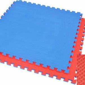 Puzzle Mat Δάπεδο 100x100x2.5 cm