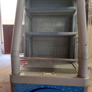 ψυγείο ανοιχτού τύπου Αύρα