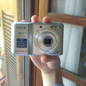 Sony φωτογραφική μηχανή ψηφιακή