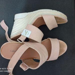 Πλατφόρμες παπούτσια