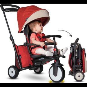 Smart trike Τρίκυκλο 6-36 μηνών