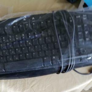 Πληκτρολόγιο Microsoft basic keyboard v 1.0A