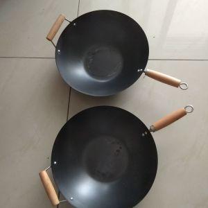 2 τηγανιά γουοκ