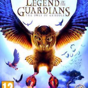 LEGEND OF THE GUARDIANS - PS3