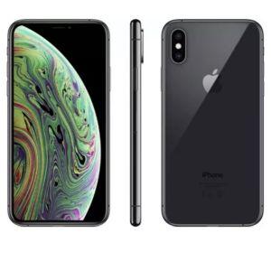 iPhone Xs - Dark grey (64GB)