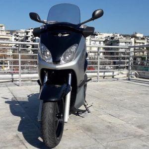 Yamaha X-MAX 250 X MAX 250 '09
