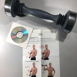 Βαράκι Γυμναστικής Shake Weight