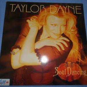 TAYLOR DAYNE SOUL DANCING - ΒΙΝΥΛΙΟ