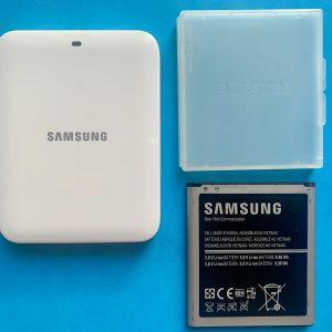 Extra Battery Kit Samsung