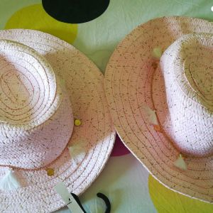 Μοντέρνα Γυναικεία Καπέλα