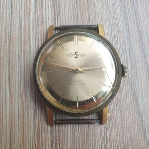 Ρολόι χειρός EverSwiss Ελβετικό