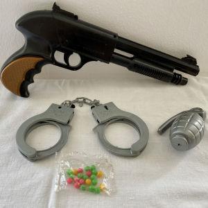 Πανηγυριώτικο όπλο
