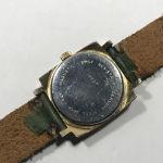 Κουρδιστό ελβετικό ρολόι Ingersoll