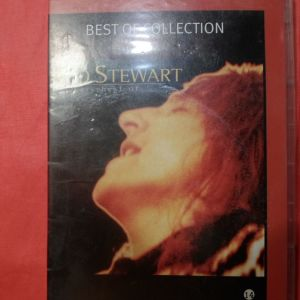 BEST OF COLLECTION ROD STEWART THE VERY BEST OF