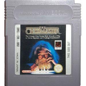 GAME BOY Original:  The Chessmaster