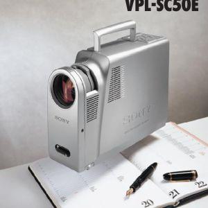 Προβολέας Video Sony VPL-SC50 Projector