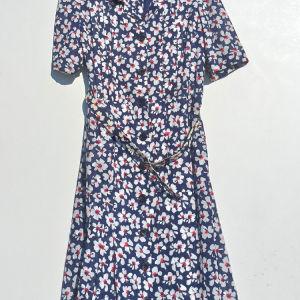 Γυναικείο Φλοράλ Καλοκαιρινό Φόρεμα