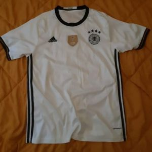 Γερμανική φανέλα Adidas medium