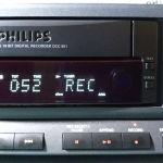 Philips dcc951 ψηφιακό κασετόφωνο