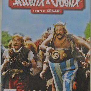 ASTERIX & OBELIX CONTRE CESAR