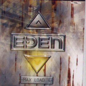 EDEN - PS2