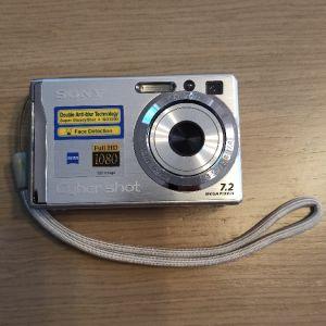 Φωτογραφική μηχανή Sony Cyber-shot
