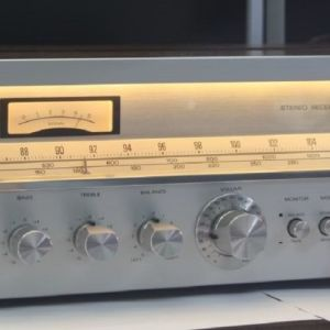 ραδιοενισχυτης sanyo jcx 2100 k