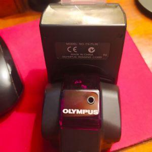 OLYMPUS  flash fl_36