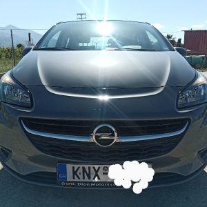 Opel Corsa e diesel 2016
