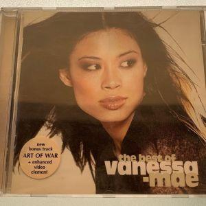 The best of Vanessa Mae