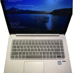 Laptop Hp 1040 i7, 16GB ram, 512Gb SSD, Touch screen